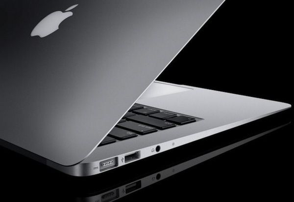 MacBook Air 2013 Wi-Fi