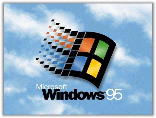 Windows-95