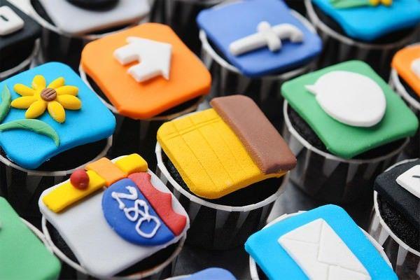 5 лет App Store
