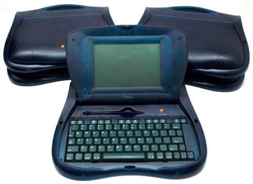 ноутбук Apple newton emate 300