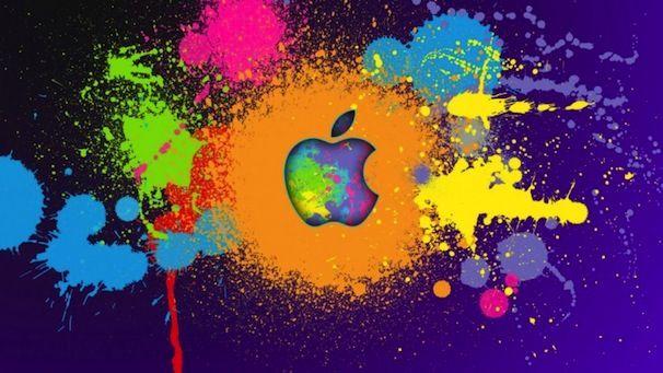 Apple - бренд 2013 года