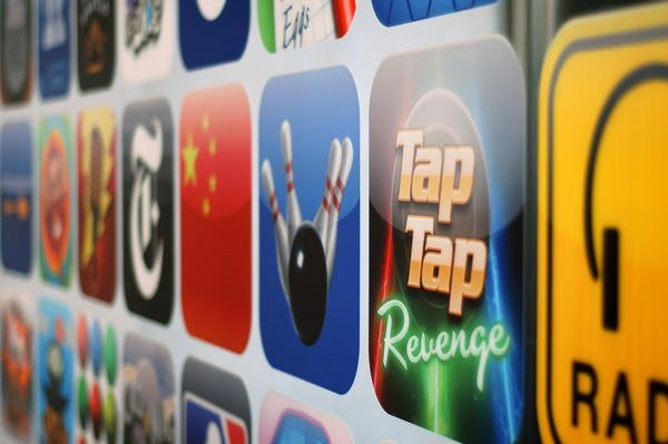 Итоги 30-й недели - App Store