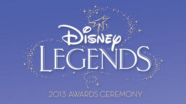 Церемония Disney
