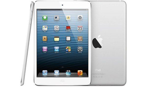 80% непроданных iPad