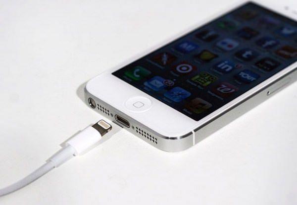 iPhone 5 и смерть