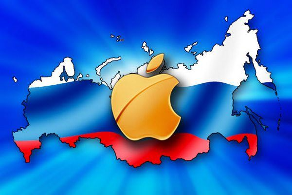 Apple меняет механизм поставок iPhone в Россию