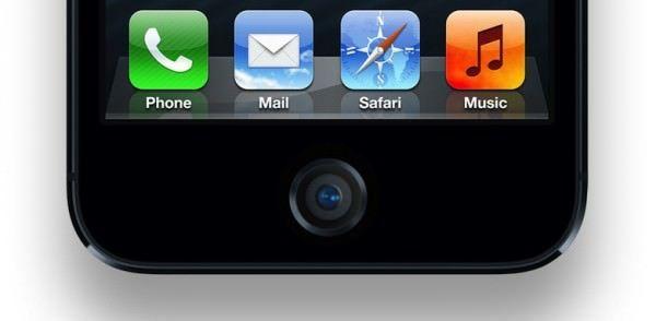 iOS 7 может работать с отпечатками пальцев