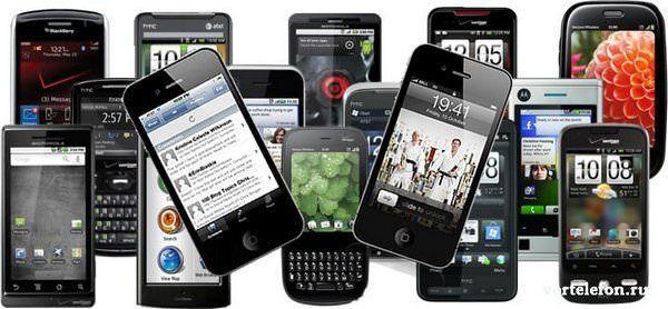 рынок смартфонов