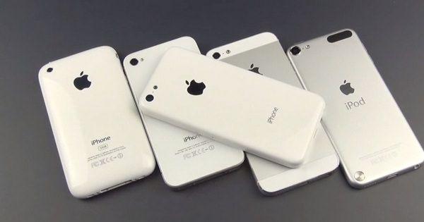 iphone бюджетный