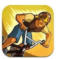 Лучшие гонки для iPhone