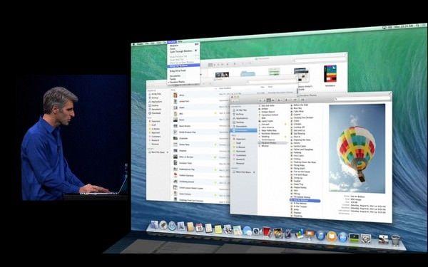 Finder Tabs работает на OS X Mavericks