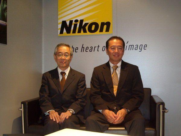 Nikon смартфон