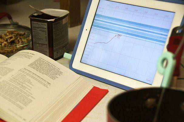 термометр для кулинаров для iPhone, iPod Touch и iPad Range