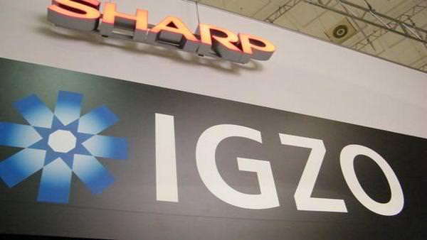 Apple перейдет на IGZO-дисплеи