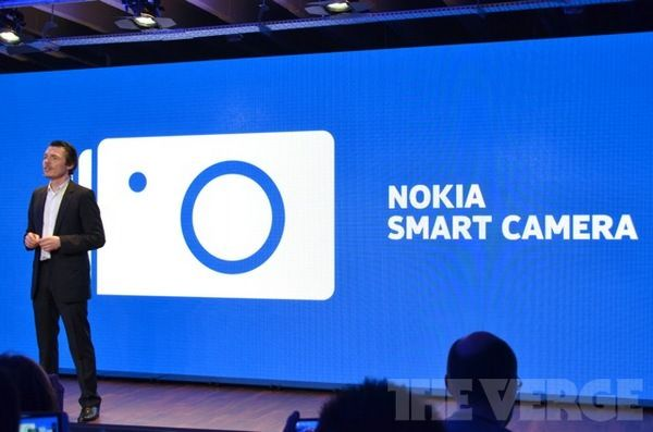 Nokia Camera Pro Lumia 1020