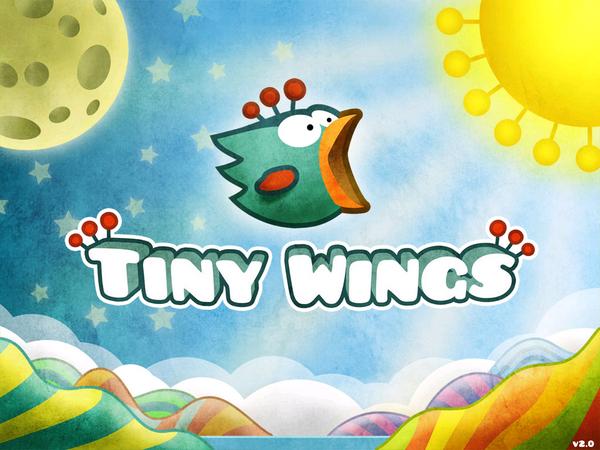 Tiny Wings 2.0
