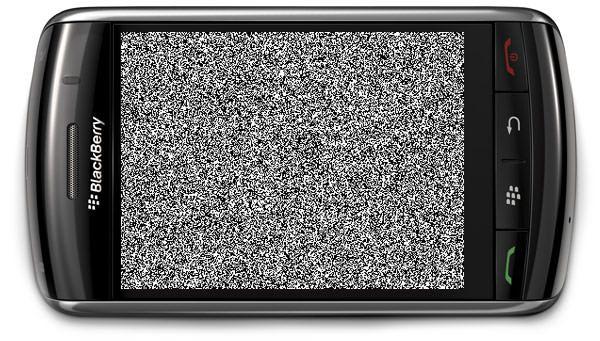 Канадское правительство озаботилось судьбой BlackBerry