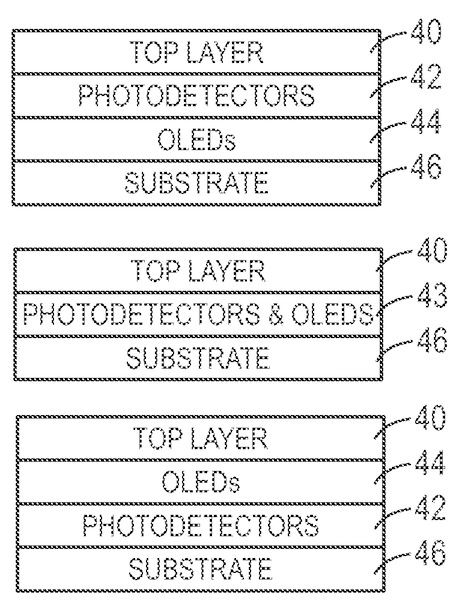 патент Apple на OLED дисплей