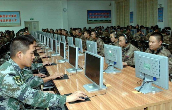 самая мощная DDOS-атака в истории китайского интернета