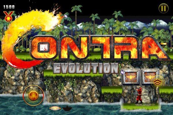 Contra Evolution