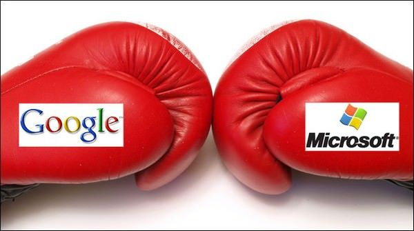 Google снова запрещает Microsoft использовать YouTube