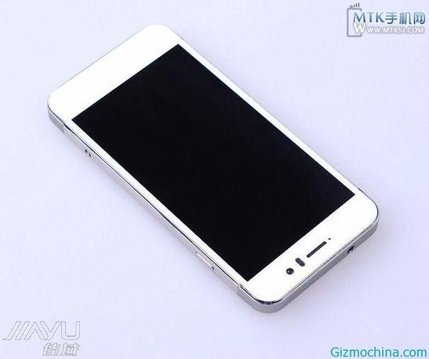 Jiayu G5 клон iphone 5