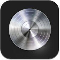 Logic Remote для iPad