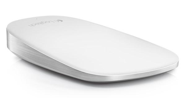 мышь Logitech Touch Mouse T631 для Mac