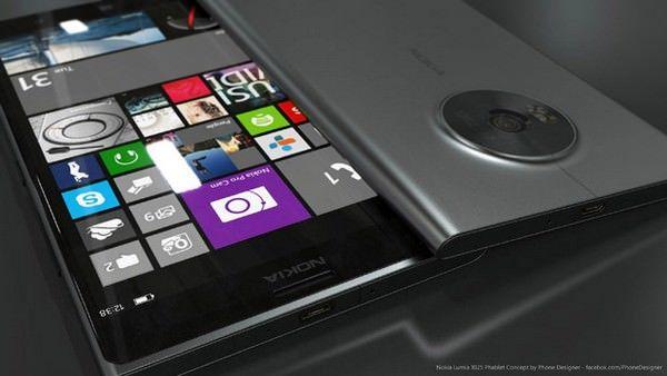 Bandit от Nokia – с 4-ядерным Snapdragon и Full HD-дисплеем