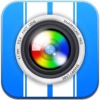 SnappyCam Pro камера для iPhone