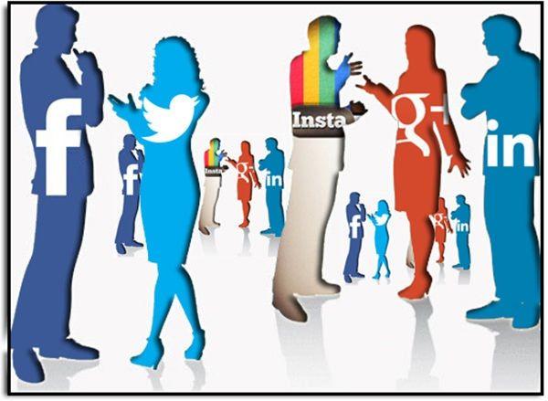 CEO в социальных сетях