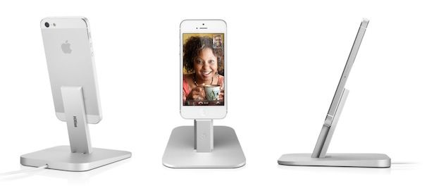 Twelve South HiRise - док-станция для iPhone и iPad mini