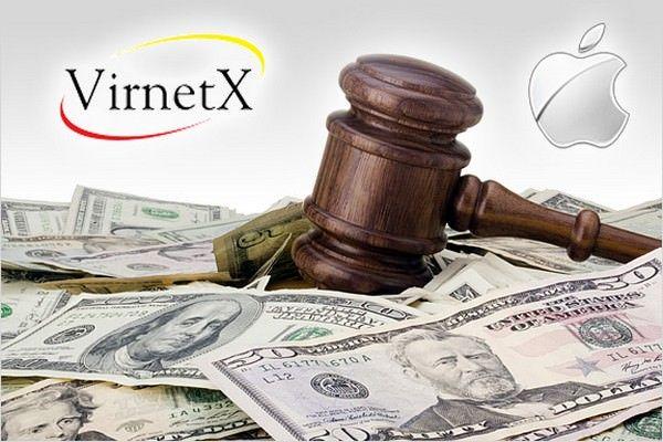 Apple занимает первое место в списке жертв патентных «троллей»