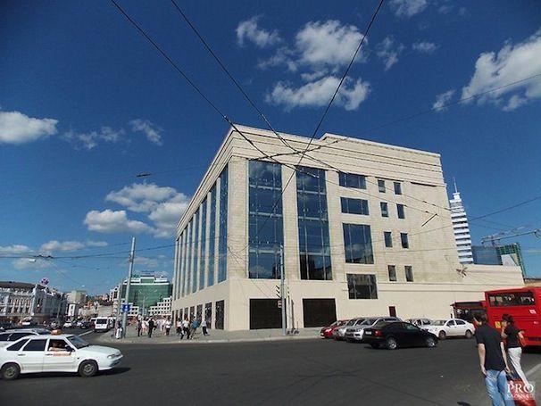 Apple Store в Казани