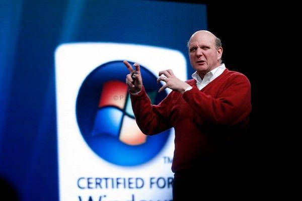 Стив Балмер уходит – последние интервью с главой Microsoft