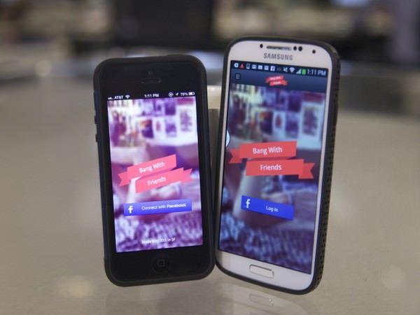 Скандальное приложение Bang With Friends вернулось в App Store