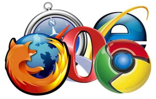 Internet Explorer - наименее надежный браузер