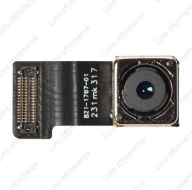 камера iPhone 5c