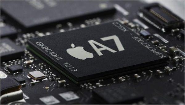 A7 процессор