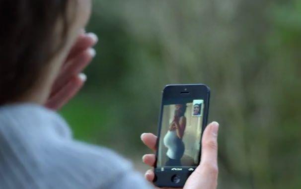 facetime видеозвонки на iPhone