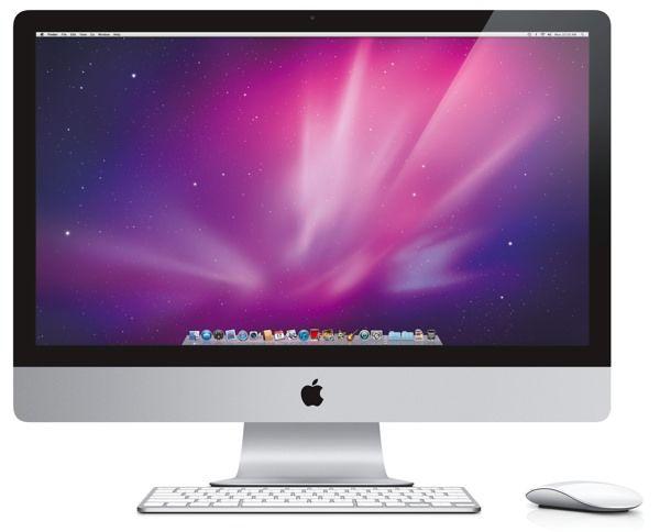 Apple бесплатно заменит бракованные видеоадаптеры на iMac 2011