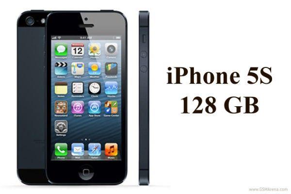 7 новых функций и технологий iPhone 5S
