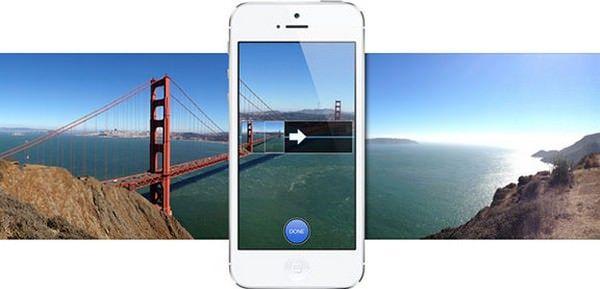 iPhone как фотоаппарат