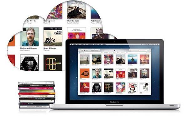 Партнерска программа от Apple