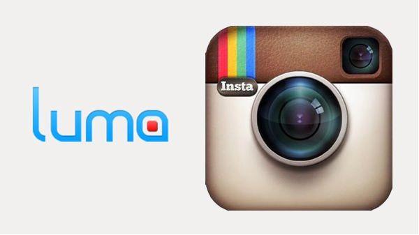 instagram luma