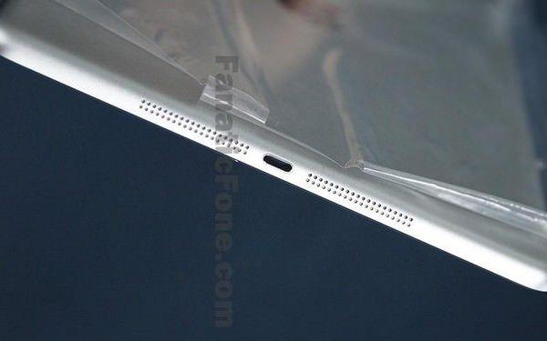 iPad 5-го поколения