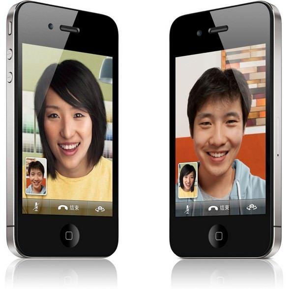 Доля рынка iPhone в Китае