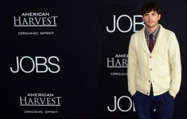 """В премьерный уикенд фильм """"jOBS"""" собрал $6,7 млн"""