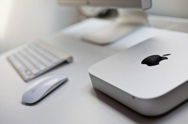 Mac mini дешевеет на 50% за пять лет