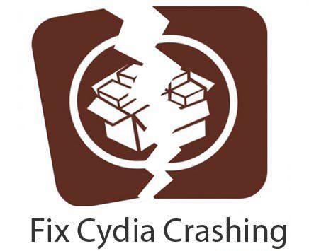 cydia пропала иконка